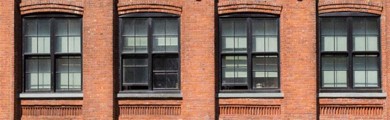 Recomendaciones para obtener fachadas perfectas libres de manchas